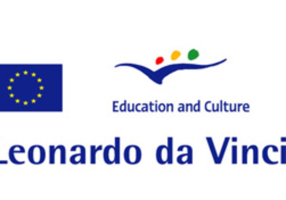 """Program """"Leonardo da Vinci"""""""