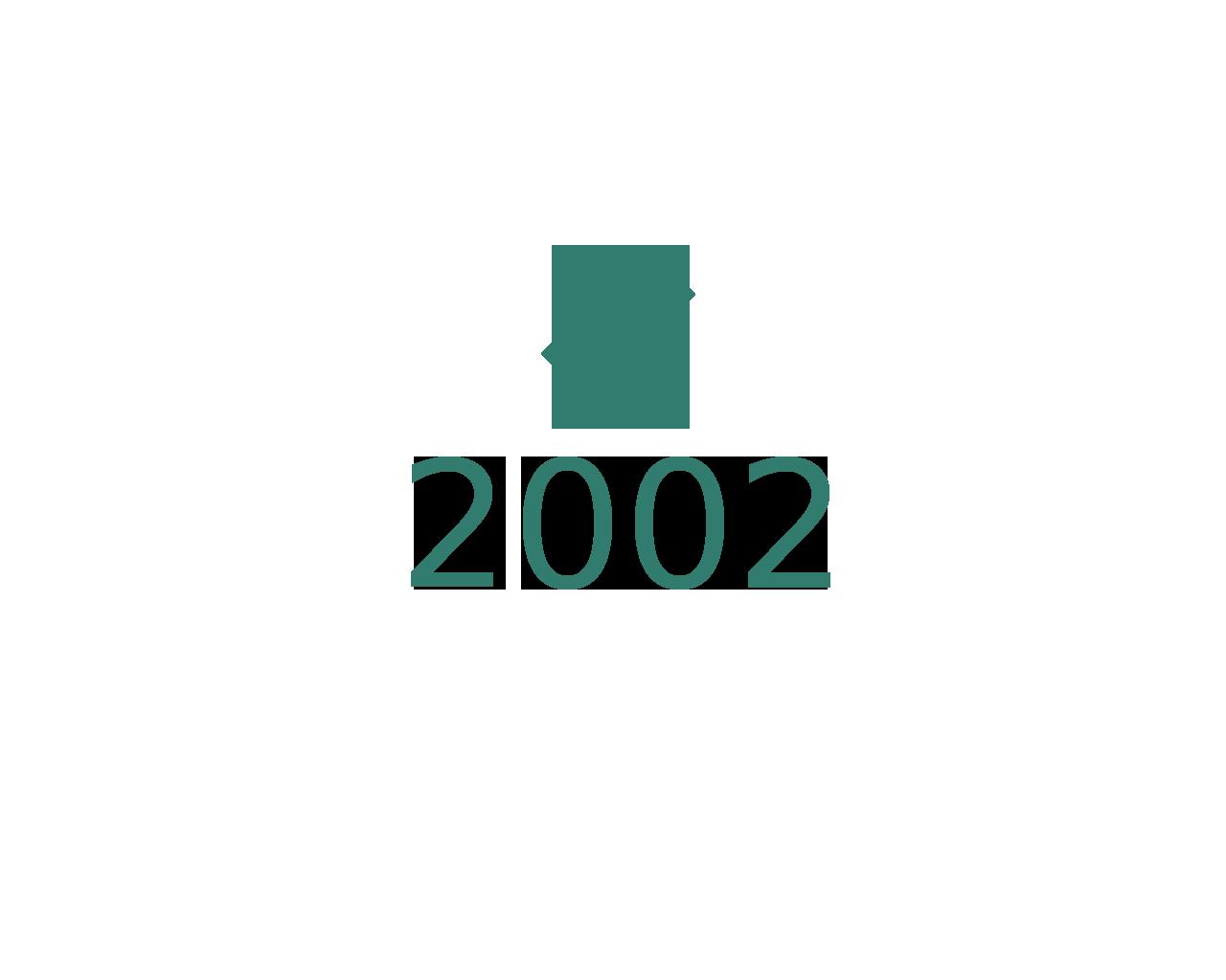 Проекти 2002 г.