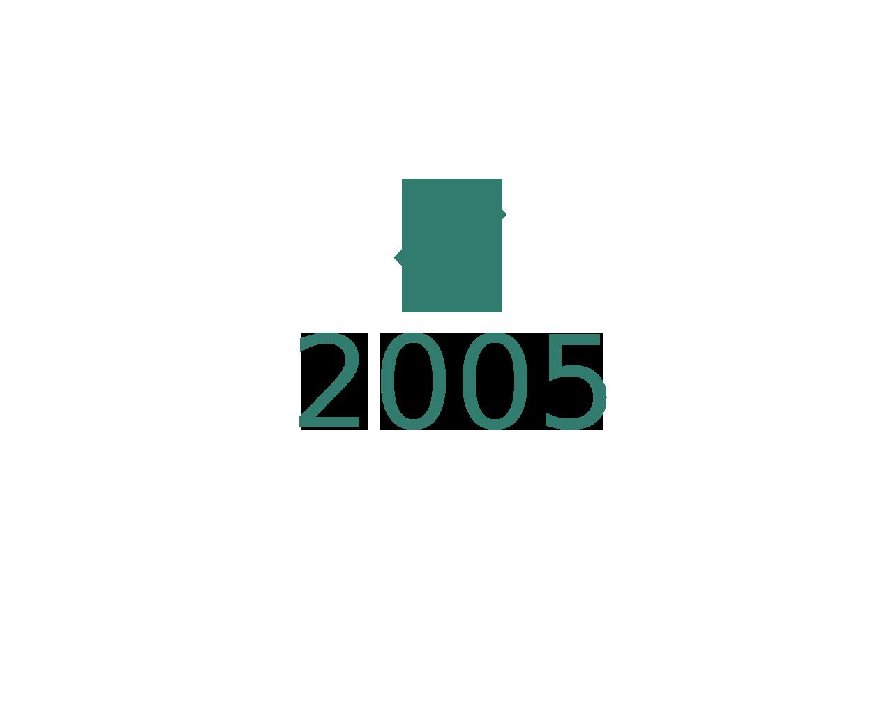 Проекти 2005 г.
