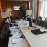 2nd INTERIM MEETING ON THE PROJECT eOUTLAND